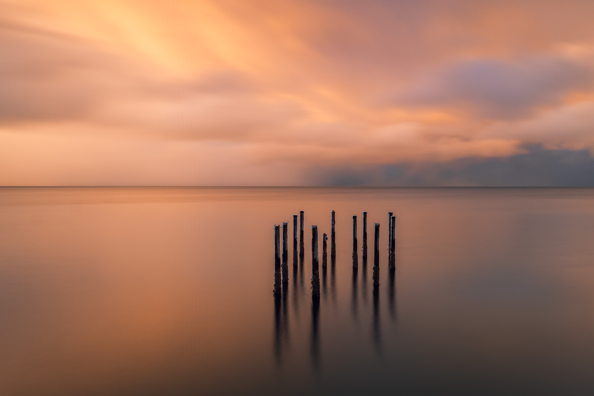 Introduction to Shutter Speed in Landscape Photography
