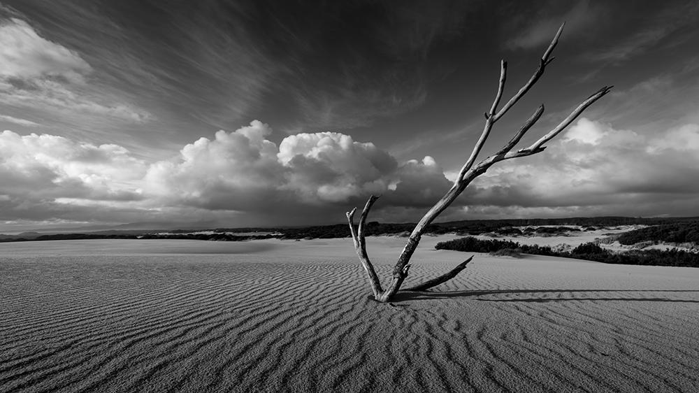 Storytelling in Landscape Photography