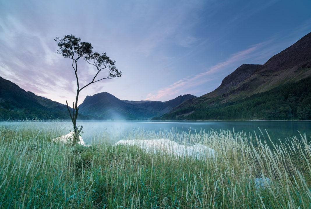 Photographer of the Month Thomas Heaton
