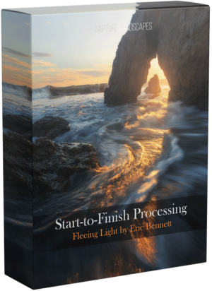 Processing Tutorial by Eric Bennett