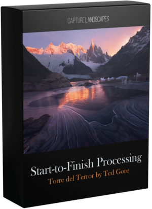 Ted Gore Processing Tutorial