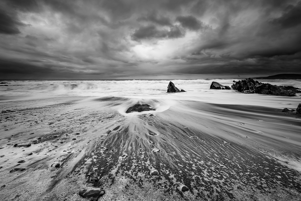 Guide to Seascape Photography