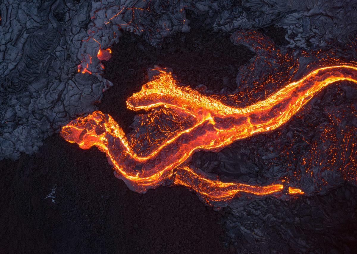 Erez Marom Lava Photography