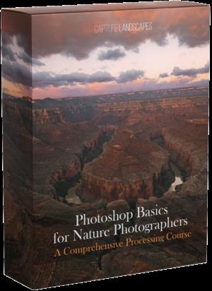 Photoshop Basics Course
