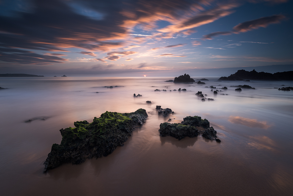 Long Exposure Photography Experience: 3 Quick Steps To Beautiful Long Exposure Photography