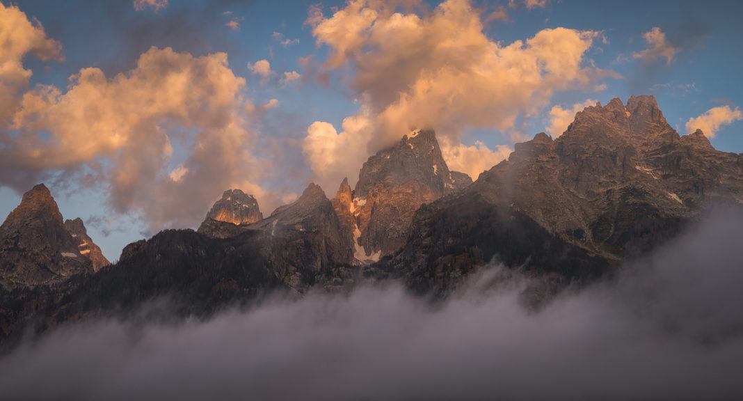 Photographer of the Month Candace Dyar Interview