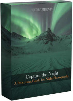 Night Photography Video Course