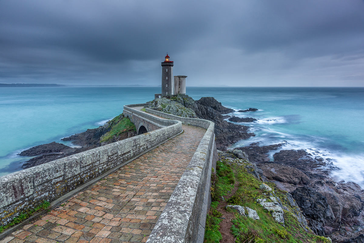 Seascape Photography Tips