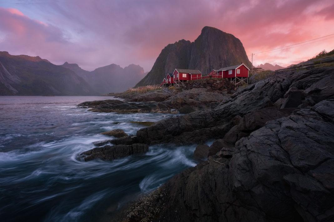 Photographer of the Year Hans Gunnar Aslaksen