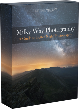 Milky Way Photography Course