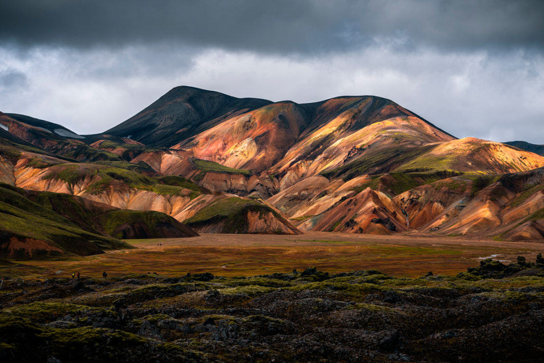 Photographing-Icelandic-Highlands