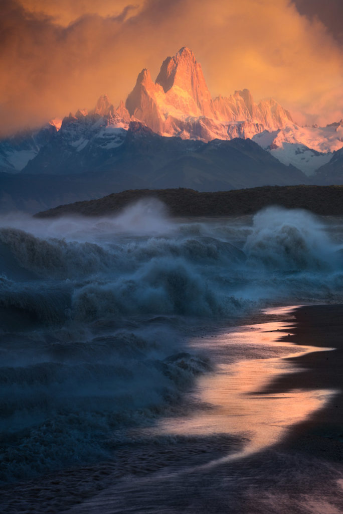 Photographer of the Month William Patino