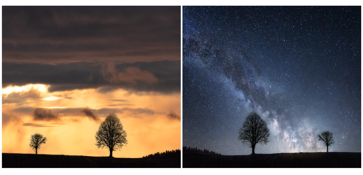Are composites in landscape photography morally justifiable
