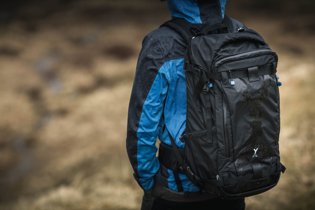 NYA-EVO Fjord 60-C backpack review