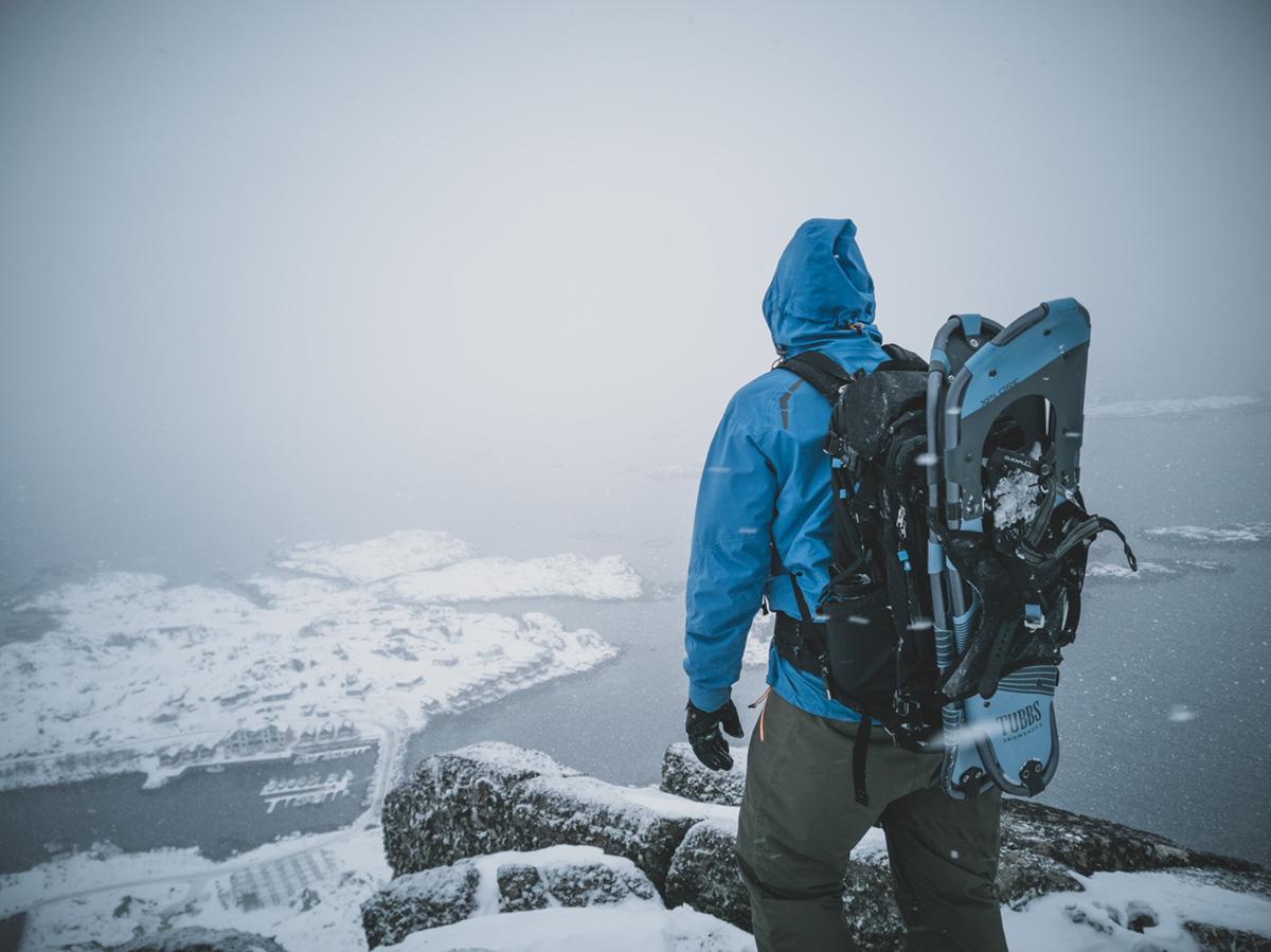 NYA-EVO Fjord 60-C Adventure Backpack Review