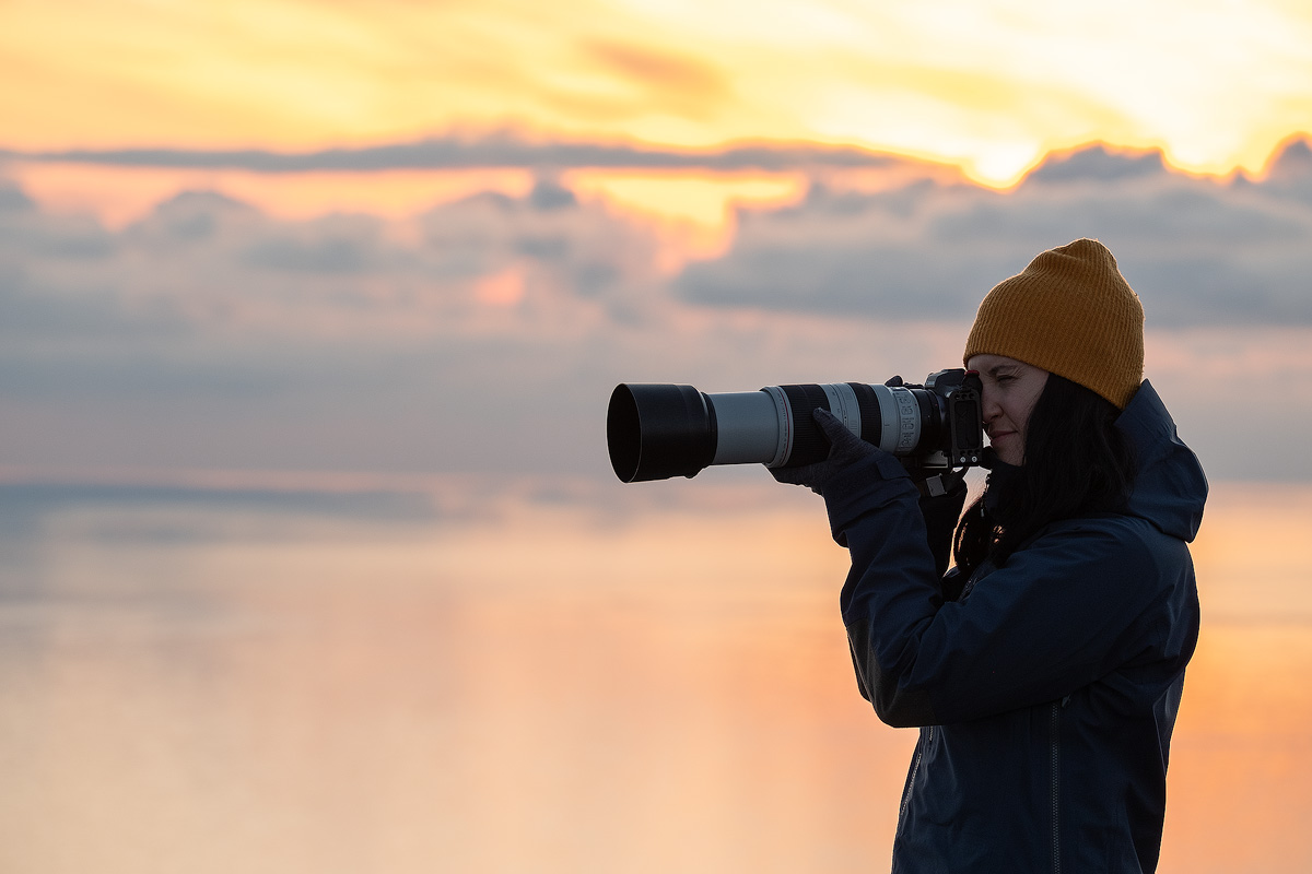 How to Set Up Your New Camera for Professional Results