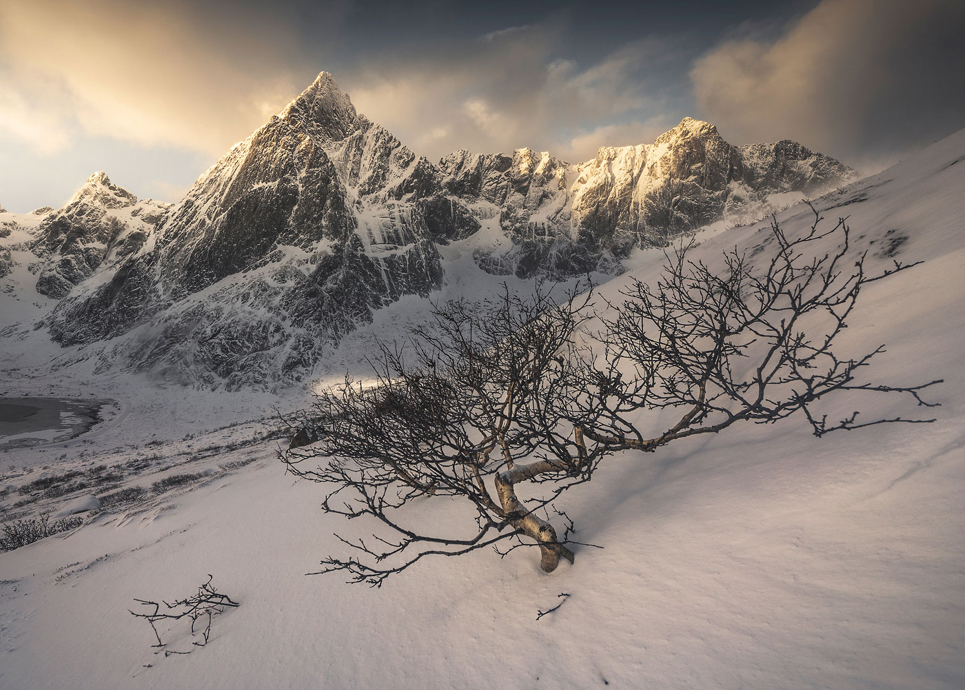 Photographer of the Month Roksolyana Hilevych