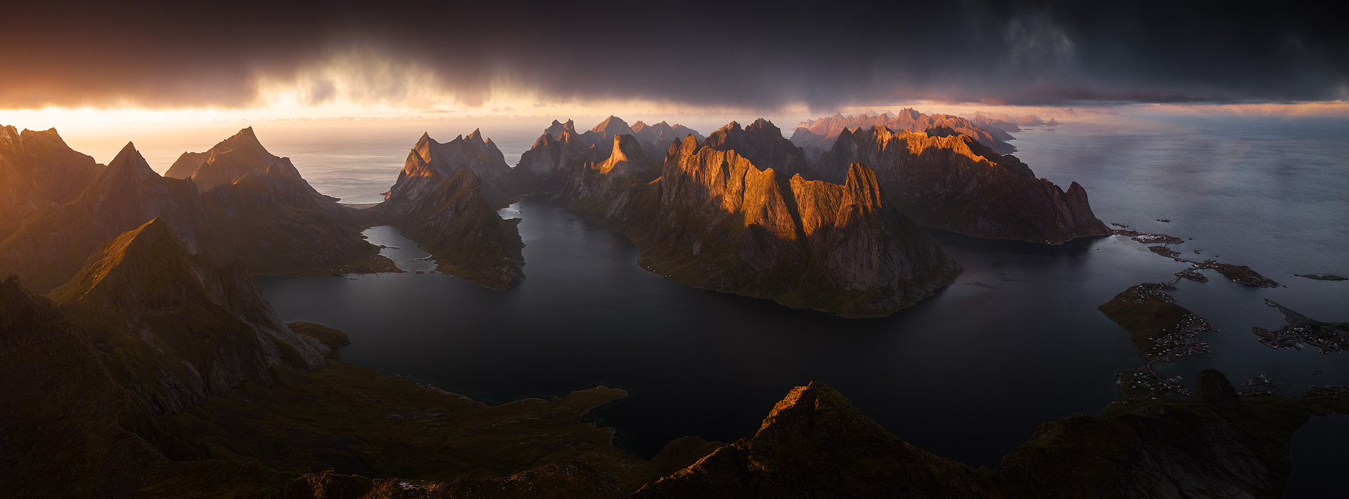 Tips for Photographing the Lofoten Islands