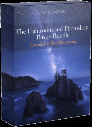 Lightroom and Photoshop Bundle