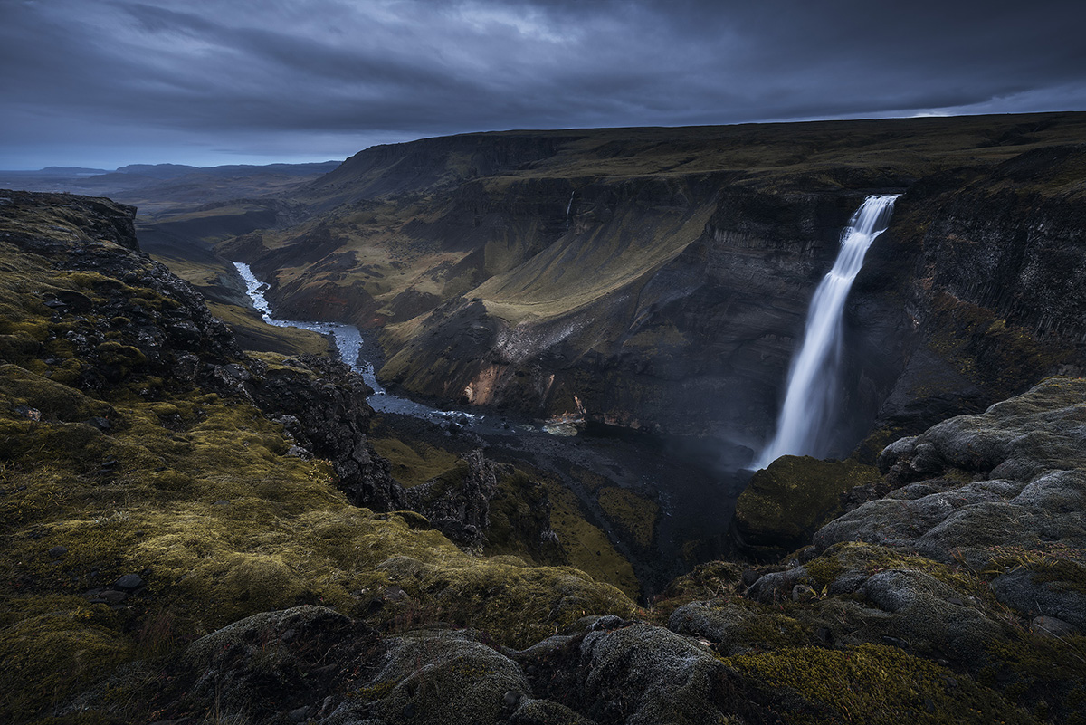Fundamentals of Landscape Photography