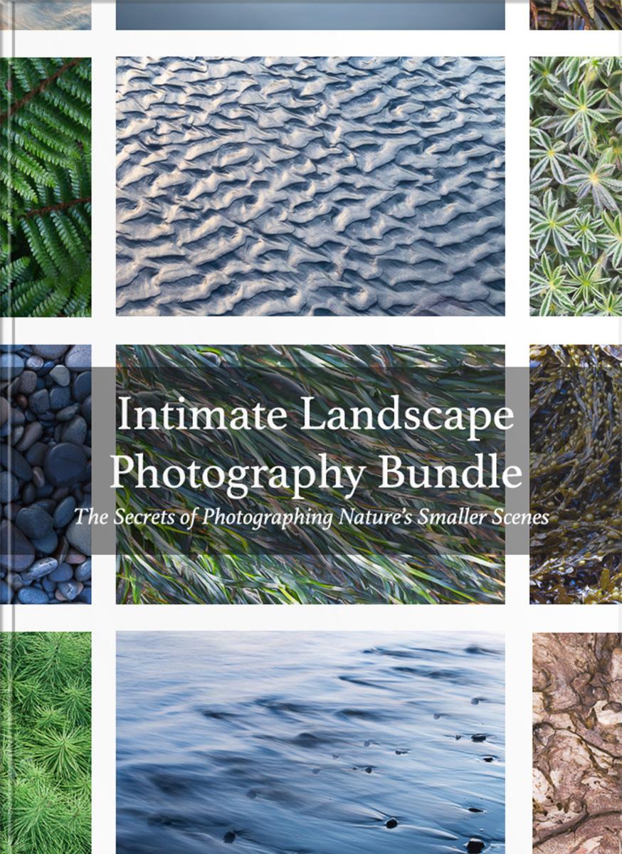 Intimate Landscape Photography Bundle