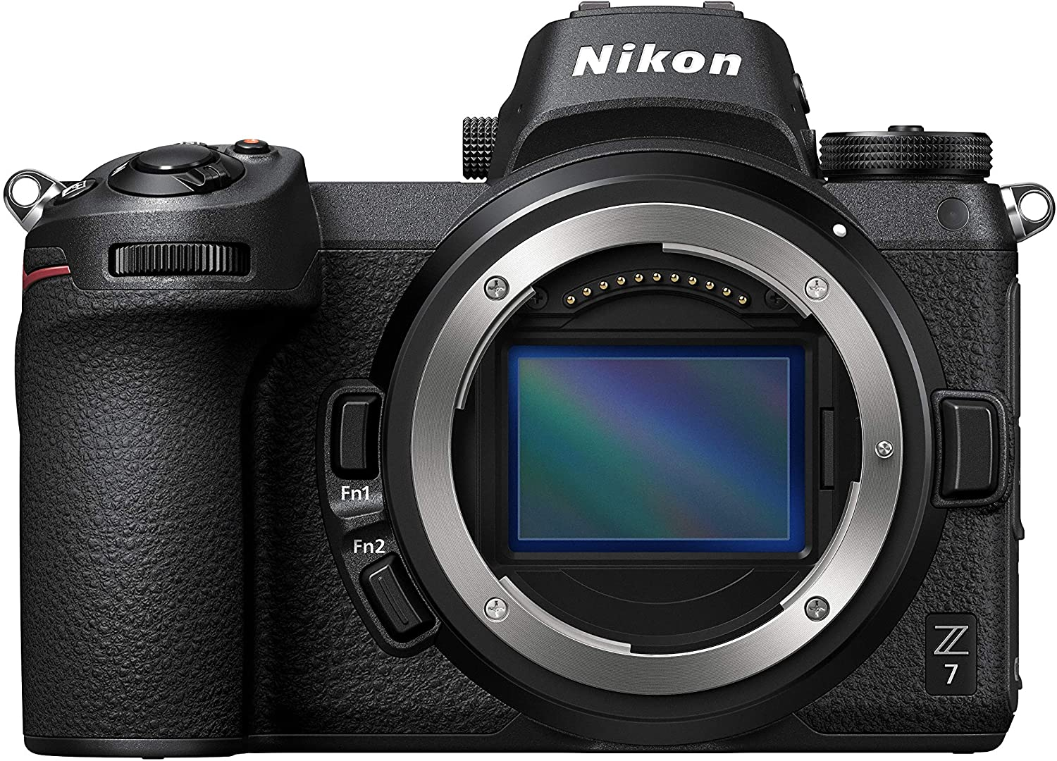 nikon z7 christmas gift for landscape photographers