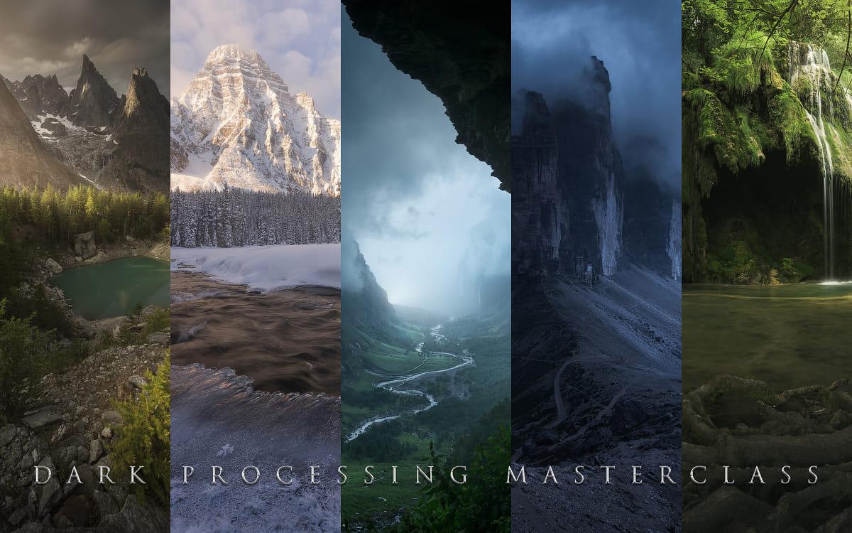 Dark Processing Masterclass